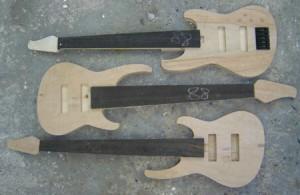 Knooren Handcrafted Instruments