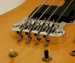 Super Tone Bass Bridge