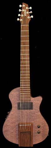 Standard Tuned 7-String