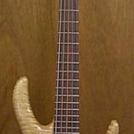 BSR'MS'(Neck-thru 'M' Series)