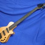 #137 Mark IV 5 String Fretless Double Pickup