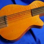 #386 Mark IV 5 String Fretless