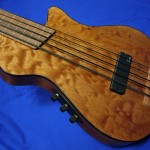 #148 Mark IV 5 String Fretless