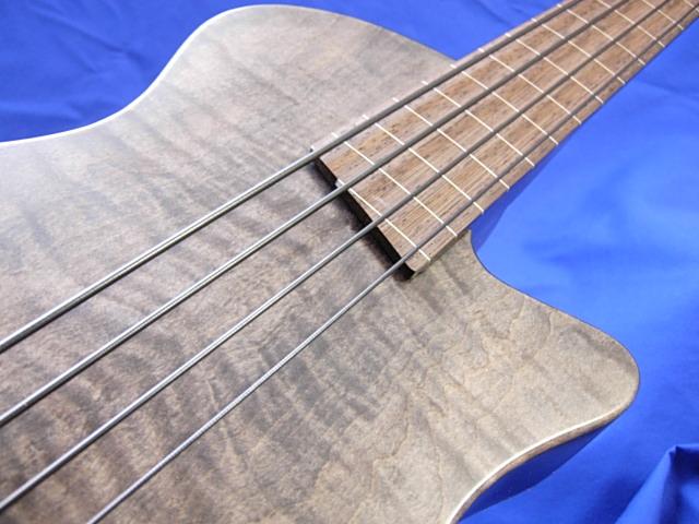 #299 Mark IV 4 String Fretless
