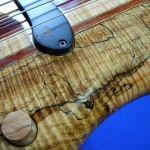 #177 Signature 4 Spalted Maple