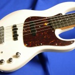 #425 BR615-OW (Matching Headstock)