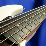 #424 BR615-OW (Matching Headstock)
