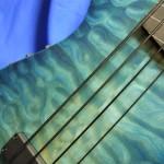 #355 Mark IV 4 String Fretless
