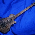 #069 Mark IV 4 String
