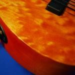 #108 Mark IV 4 String Fretless