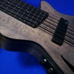 #109 Mark IV 6 String Fretless