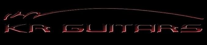 KRGuitars logo