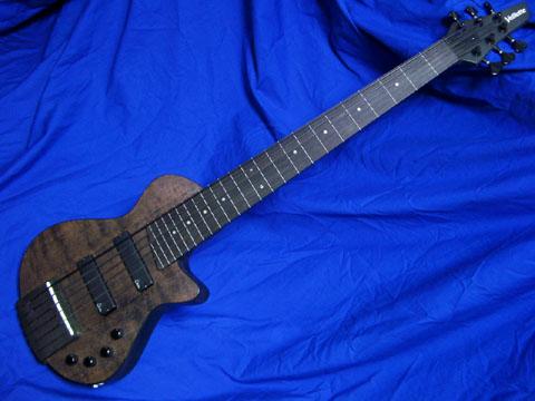 #035 Mark IV 6 String Fretless