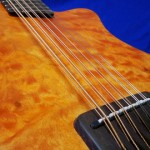 Mark IV Baritone 12-String (Dark Amber)