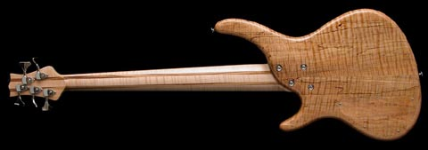 NJ5 (Carey Nordstrand Signature )