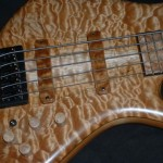 Option: Benavente Guitars