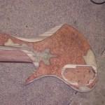 Amboyna Bass