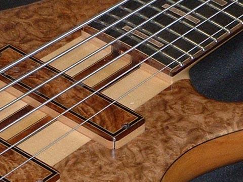 Pickup: Benavente Guitars