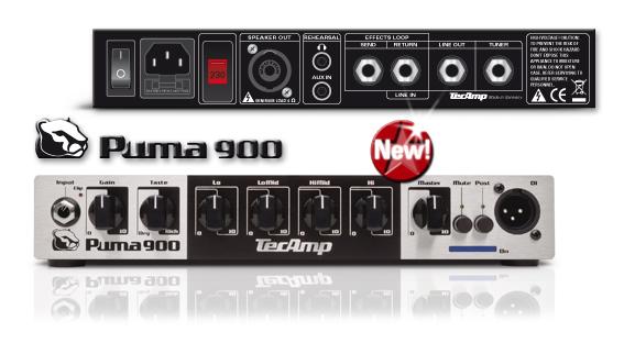 Puma900