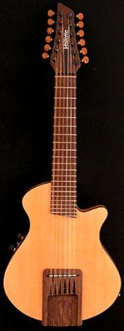 High-Tuned Unison 12-String