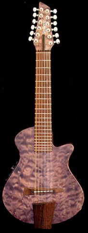 High-Tuned Unison 12-String