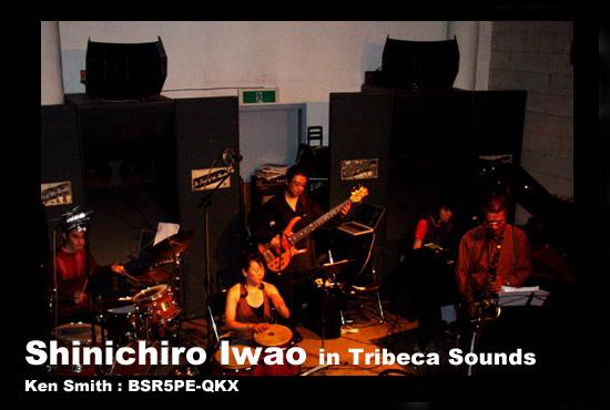 Shinichiro Iwao