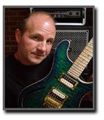 Brubaker Guitars kevinshot