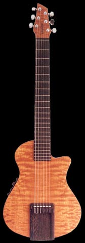 Standard Tuned Nylon-String