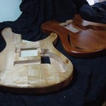 Brubaker Guitars processpic3