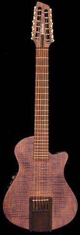 Standard Tuned 12-String