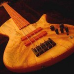 Carey Nordstrandの楽器製作哲学