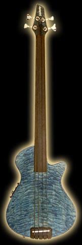 Mk-IV 4-String