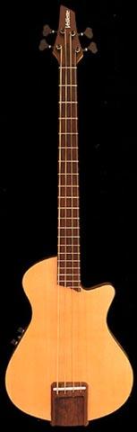 Mk-IV Minotaur Nylon-String