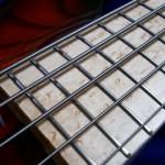 BN5-SB (Birdseye Maple Fingerboard)