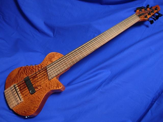 #265 Mark IV 7 String Fretless