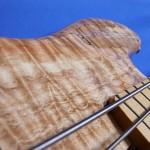 #373 1600 (Spalted Maple Top)