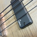 #356 Mark IV 4 String Fretless