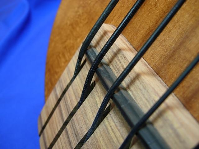 #357 Mark IV 5 String Fretless