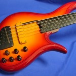 #387 AC5-KB (Custom 34 Scale)