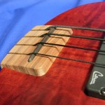 #410 Mark IV 4 String Fretless