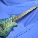 #409 Mark IV 5 String Fretless