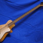 #160 Mark IV 4 String Fretless