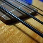 #160 Mark IV 4 String Fretless