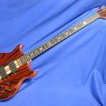 #462 SCSB4-GDV / Stanlet Clark Deluxe 4