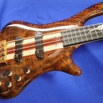 #316 Signature 4 Claro Walnut