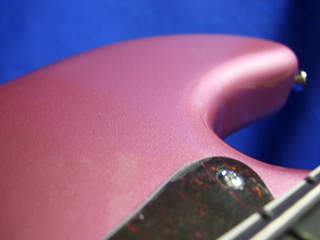 #434 BR675-BM (Matching Headstock)
