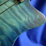 #355 Mark IV 4 String Fretless