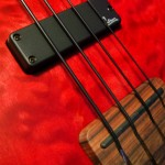 #070 Mark IV 4 String Fretless