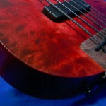 #110 Mark IV 6 String Fretless
