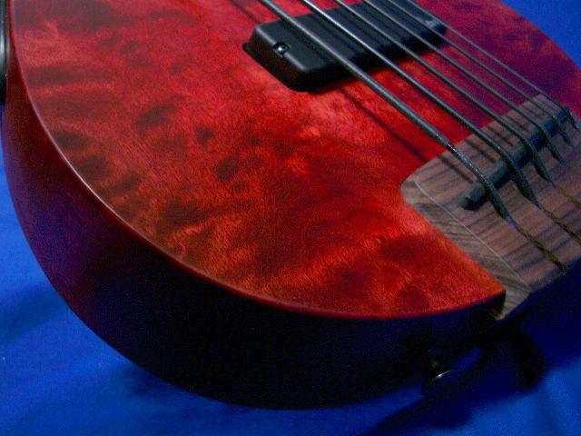 #110 Mark IV 6 String Fretless